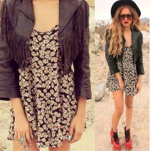 BRANDY MELVILLE Mini tunic/dress